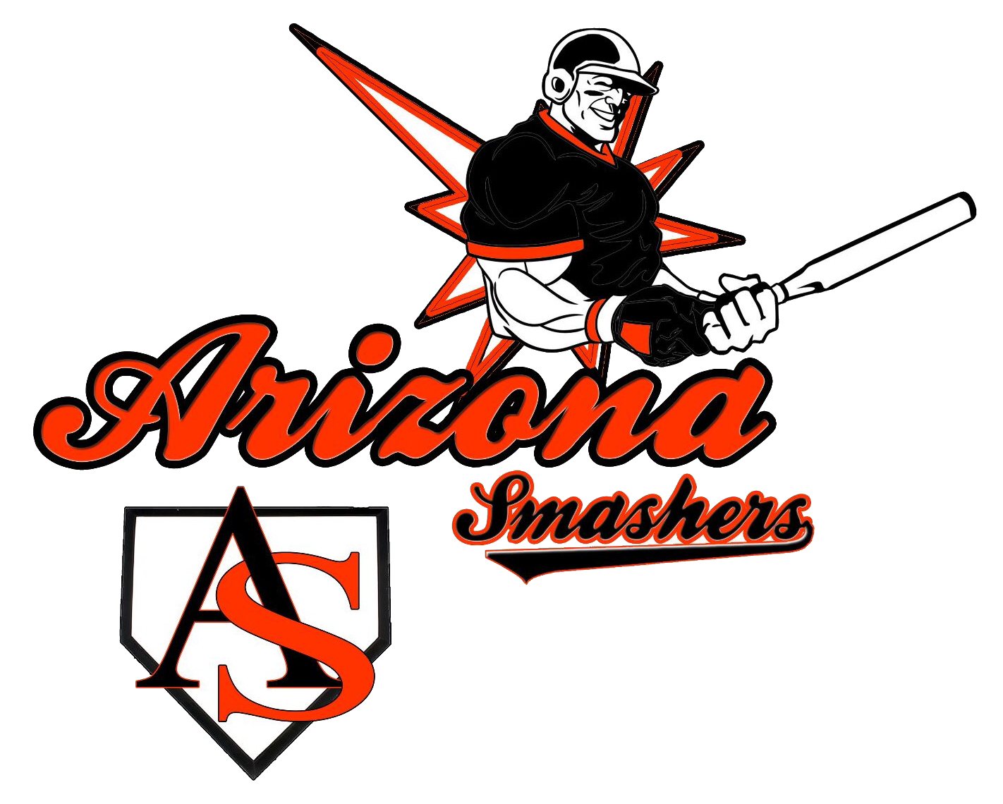AZ Smashers Baseball and Softball